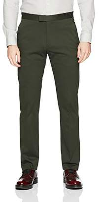 Theory Men's Technical Stretch Formal Suit Pant