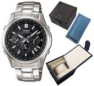 c5688f01d9 [カシオ]CASIO 腕時計 LINEAGE リニエージ タフソーラー 電波時計 MULTIBAND 6 LIW-M610D