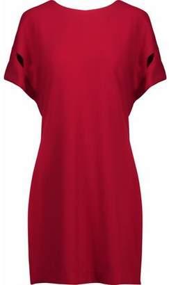 IRO Open-Back Crepe Dress