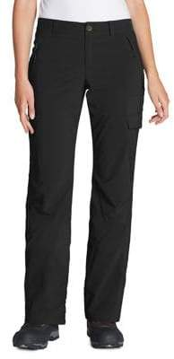 Eddie Bauer Polar Fleece-Lined Pants