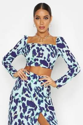 e0d4c577510f boohoo Off Shoulder Women's Tops - ShopStyle
