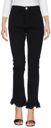 Pinko Denim pants - Item 42627580TW
