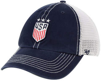 '47 Women Usa National Team Trawler Trucker Snapback Cap