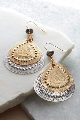 Soft Surroundings Artemis Earrings