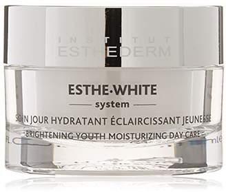 Institut Esthederm Esthe-White Brightening Youth Moisturizing Day care