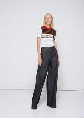 Marni Wide Trouser