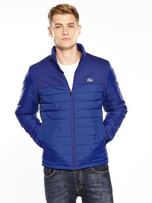 at Littlewoods Lacoste Sport Lightweight Padded Jacket
