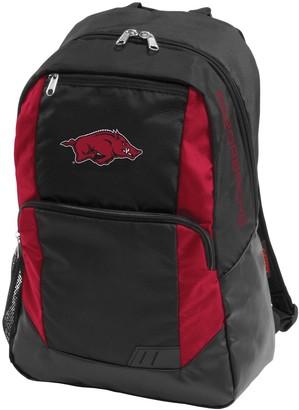NCAA Logo Brand Arkansas Razorbacks Closer Backpack