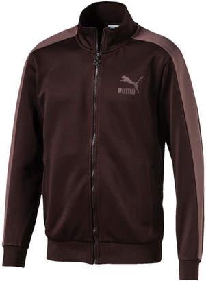 Puma Men's Sportstyle T7 Track Jacket