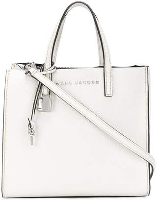 Marc Jacobs square shaped tote bag