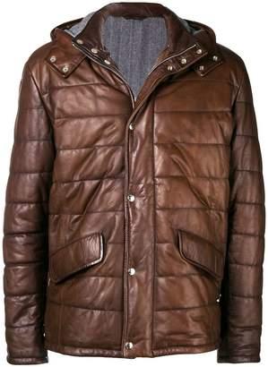 Barba Phima coat
