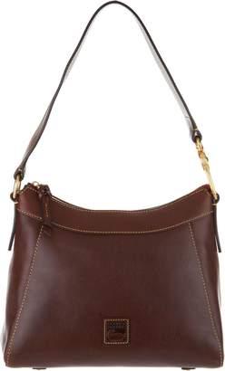 Dooney & Bourke Florentine Large Hobo Handbag -Cassidy