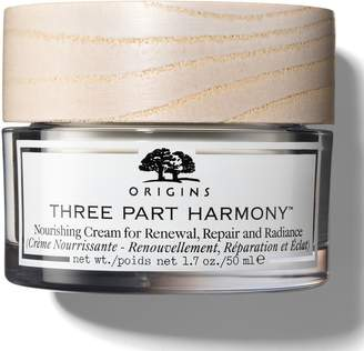 Origins Three-Part Harmony Cream