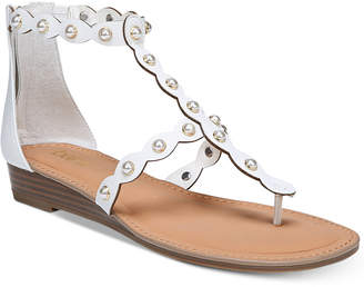 Bar III Theressa Strappy Sandals, Created for Macy's Women's Shoes