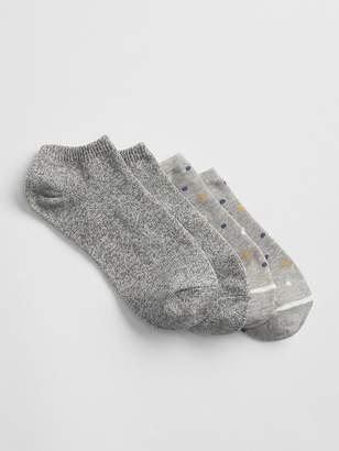 Gap Ankle Socks (2-Pack)