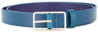 GUILD PRIME adjustable buckle belt