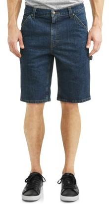 George Big Men's Carpenter Shorts