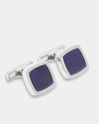 Ted Baker DEDLIFT Semi-precious cufflinks