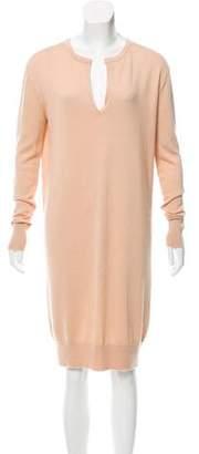 The Row Knee-Length Sweater Dress