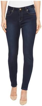Tribal Five-Pocket Jegging 31 Dream Jeans in Navy Blast Women's Jeans