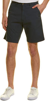 Vintage 1946 Stretch Canvas Short