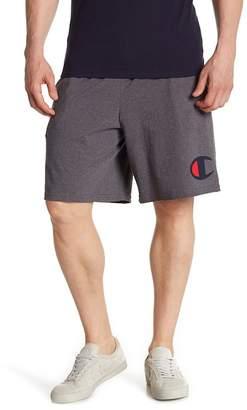 Champion Classic Logo Jersey Shorts