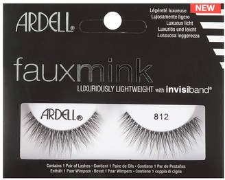 Ardell Faux Mink Lashes #12 Black