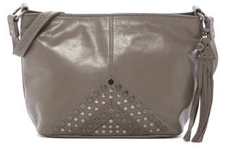 The Sak Indio Leather Shoulder Bag