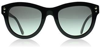 Versace Sunglasses 4291 Black Cat-eye