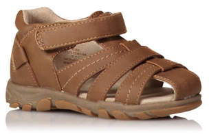 First Walkers Tan Sandals