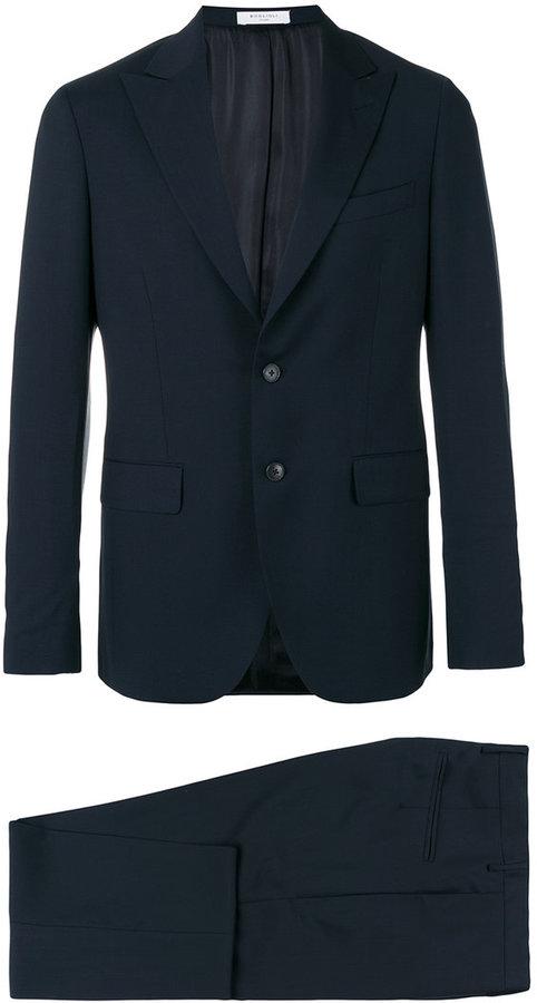 BoglioliBoglioli formal suit