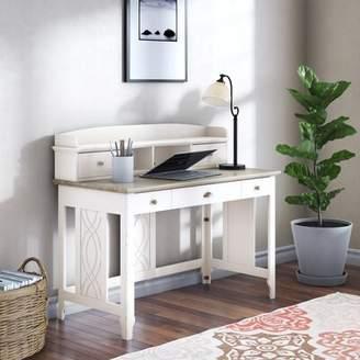 Grove Lane Grovelane Teen Adalynn Secretary Desk With Hutch Grovelane Teen