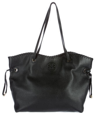 Tory BurchTory Burch Marion Leather Tote