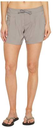 Mountain Khakis Surfs Up Shorts Classic Fit Women's Shorts