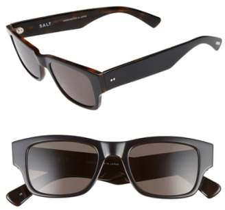 Salt Nielsen 51mm Polarized Sunglasses