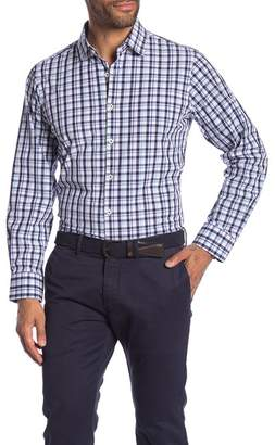 Möve Long Sleeve Checkered Shirt