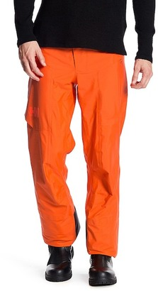 Helly Hansen Elevate Shell Pant $400 thestylecure.com