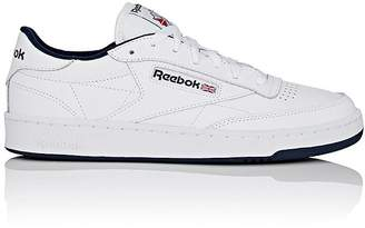 Reebok Men's Club C 85 Leather Low-Top Sneakers