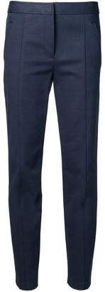 Tory Burch slim fit trousers