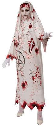 BuySeasons Women Monster Nun Adult Costume