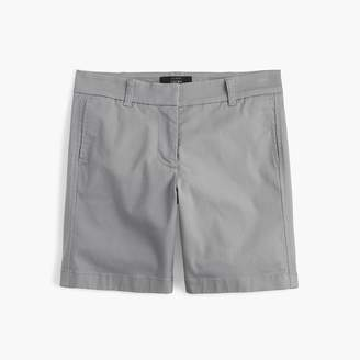 "J.Crew 7"" Stretch Chino Short"