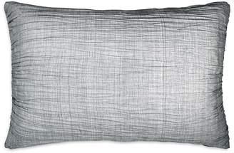 DKNY City Pleat Grey Standard Sham