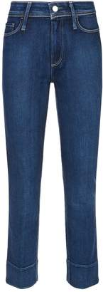 Paige Denim Hoxton Slim Fit Jeans