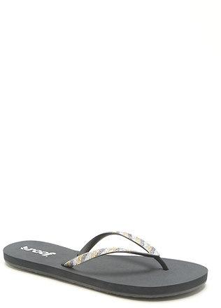 Reef Star Gazer Luxe Flip Flop Sandals