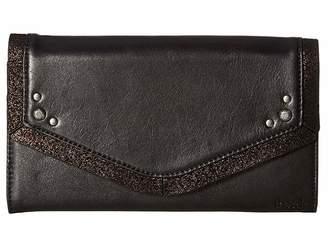 The Sak Sanibel Travel Wallet Wallet Handbags