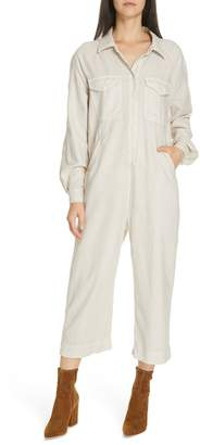 The Great The Cropped Boiler Suit