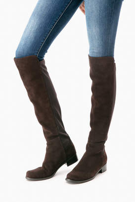 08bff646386 Blondo Over The Knee Boot - ShopStyle