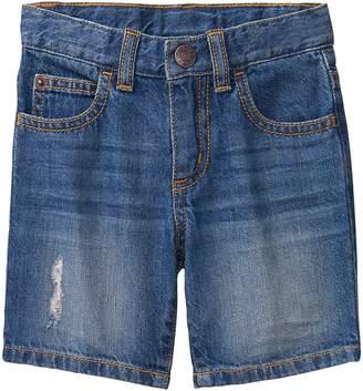 Crazy 8 Crazy8 Toddler Denim Shorts