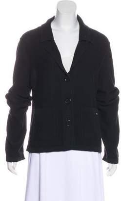 Sonia Rykiel Knit Button-Up Cardigan