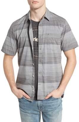 Hurley Morris Shirt